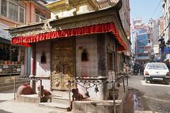 2015-03-30 04-15 Nepal 055 Kathmandu, Thamel (Allie_Caulfield) Tags: nepal geotagged photo spring high asia asien flickr foto image sony urlaub picture hires cc april resolution jpg himalaya bild jpeg geo frhling stockphoto 2015