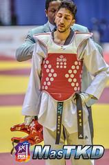 Mundial de Taekwondo: Chelyabinsk 2015 (día 1)