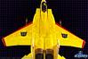 MP-5 Sunstorm (Alreaph's Gallery) Tags: sun storm yellow jaune plane transformer flames transformers seeker takara sunstorm tomy seekers mp5 avion masterpiece hasbro decepticon starscream f15 flammes cybertron mp6 mp11 skywarp thundercracker mp05 nullray arkeville mp11sw alreaph