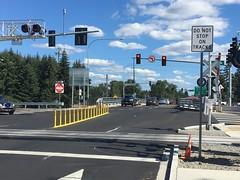 I-5 - Madigan Access Improvements (WSDOT) Tags: wsdot lakewood berkeley street madigan army medical center dra