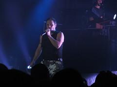 (wereonfirenow) Tags: hard rock rocksino northfield ohio cleveland my2k tour concert 98 degrees 98° drew lachey