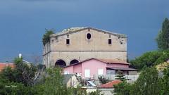 Kayaba Ky Ve Yanarta Rum Kilisesi (hasyuk38) Tags: hasanyksel hasanykselfotoraflar kayseri yanarta vekse gesi kayaba arnas    chimera greek church