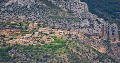 Abella de la Conca (SBA73) Tags: beautiful landscape village view pueblo rocky catalonia medieval catalunya romanesque catalua pyrenees romanic pirineus santesteve catalogna poble katalonien catalogne pallarsjuss abelladelaconca