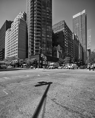 1st Avenue (86) at 57th Street (shooting all the buildings in Manhattan) Tags: nyc newyorkcity ny newyork architecture us manhattan july 1stavenue 2016 cornerbuilding