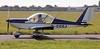Aerotechnik EV-97 Eurostar G-CCEJ Lee on Solent Airfield 2016 (SupaSmokey) Tags: aerotechnik ev97 eurostar gccej lee solent airfield 2016