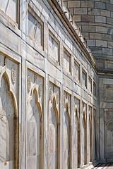 Taj Mahal 170 (David OMalley) Tags: world india heritage river site tomb taj mahal agra unesco mausoleum shah pradesh uttar jahan mughal mumtaz yamuna