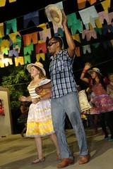 Quadrilha dos Casais 127 (vandevoern) Tags: homem mulher festa alegria dana vandevoern bacabal maranho brasil festasjuninas