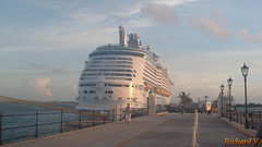 Explorer of the Seas  - Bermudes (167) (rivai56) Tags: port de kings wharf sandys croisire escale bermudes exploreroftheseas
