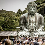The Crowded Buddha