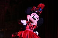 "The Diamond Horseshoe Presents  ""Mickey & Company"" (sidonald) Tags: tokyo disney tokyodisneyland tdl tokyodisneyresort tdr mickeycompany dinnershow ディズニーランド ミッキー&カンパニー ミキカン minniemouse minnie ミニー"