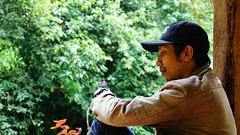 Butterfly // Tamblingan (ArinaFj) Tags: bali ubud tamblingan lovina seminyak kuta surfing ocean sonya6000 photography professional temple lake waterfall tourits trip trekking hiking swimming summer 2016 sky sunset sunrise cave jungle rice field portrait girl boy mountains volcano orchid balangan dancing uluwatu indonesia