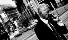 --- (Brigante..) Tags: streetphotography street monochrome blackwhite fujifilm fujifilmxt1 xt1 milan brigante fujifilitalia