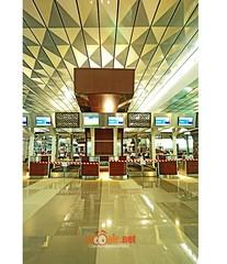 T3U CHECK-IN AREA (29) (MYW_2507) Tags: checkin airport cgk jakarta soetta soekarnohatta t3u terminal3 expansion shia
