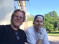 Jan och Rickard (gustafsson_jan) Tags: jan rickard