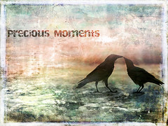 Bernie Tuffs - Precious Moments (Bernie Tuffs - Digital Artist) Tags: awake course digitalart grunge