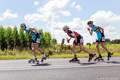 2016-07-30 EK Skeeleren Steenwijk (71a) (Peter Donderwinkel) Tags: ekskeeleren2016steenwijk inlineskating seniorladies junioraladies ek klimvansteenwijk schaatsennl kpn skeeleren outdoor sport event speed race canon