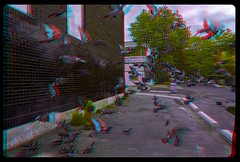 Pigeon's take-off 3-D / Anaglyph / Stereoscopy / HDR / Raw (Stereotron) Tags: toronto to tdot hogtown thequeencity thebigsmoke torontonian downtown eastyork etobicoke northyork oldtoronto scarborough birds streetphotography urban citylife motion blur anaglyph anaglyph3d redcyan redgreen optimized anaglyphic anabuilder 3d 3dphoto 3dstereo 3rddimension spatial stereo stereo3d stereophoto stereophotography stereoscopic stereoscopy stereotron threedimensional stereoview stereophotomaker stereophotograph 3dpicture 3dglasses 3dimage twin canon eos 550d yongnuo radio transmitter remote control synchron in synch kitlens 1855mm tonemapping hdr hdri raw