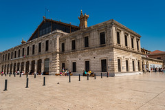 Marseille Bahnhof