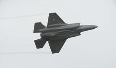 Lockheed Martin F-35A Lightning II (Boushh_TFA) Tags: lockheed martin f35a lightning ii ot f001 royal ducth air force rnlaf luchtmachtdagen 2016 leeuwarden base nederland netherlands lwr ehlw nikon d600 nikkor 400mm f28 f28e fl ed vr