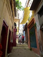 . (S_Artur_M) Tags: india indien lumix panasonic reise tz10 travel street varanasi benares uttarpradesh