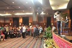 PMCJ and Y4CJ in the 2016 Mindanao Environmental Summit (3)
