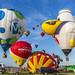 International de montgolfières de Saint-Jean-sur-Richelieu 42