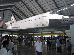 Space Shuttle Endeavor (dremle) Tags: ca california losangeles spaceshuttle endeavor spaceshuttleendeavor southerncalifornia