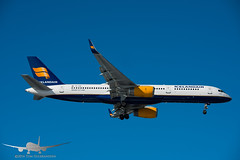 Icelandair - TF-FIR - B757-200 (Aviation & Maritime) Tags: tffir icelandair boeing b757 b757200 boeing757 boeing757200 osl engm osloairportgardermoen oslolufthavngardermoen osloairport gardermoen norway