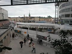 20160908_082746 (Gustav Svrd) Tags: slussen stockholm construction nya