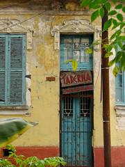 Taberna (Gijlmar) Tags: brasil brazil brasilien brsil brasile brazili portoalegre  riograndedosul amricadosul amricadelsur southamerica amriquedusud urban city porta deur dvee tr door puerta porte drzwi