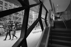 20150328.2 (Andy Atzert) Tags: street blackandwhite bw newyork blackwhite manhattan candid thenewschool