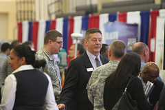 jobs_248 (Fort Sill Cannoneer) Tags: army jobs soldiers transition career acap fortsill hiringfair firescenterofexcellence marieberberea soldierforlife
