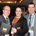 IHF2015 Clement Gleeson, Aspect Hotel Kilkenny, Audrey Wallace, Aspect Hotel Park West and Mark Williams, Metro Hotel