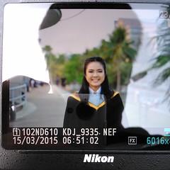 ยิ้มมมมมมมม ม.บูรพาวันรับจริงยังว่างนะ www.facebook.com/kdjsixteen