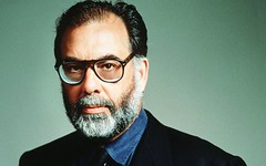 """Louisiana Film Prize Wisdom: """"In a sense, I think a movie is really a little like a question and when you make it, that's when you get the answer."""" - Francis Ford Coppola. Learn it, live it, do it. www.LaFilmPrize.com"""
