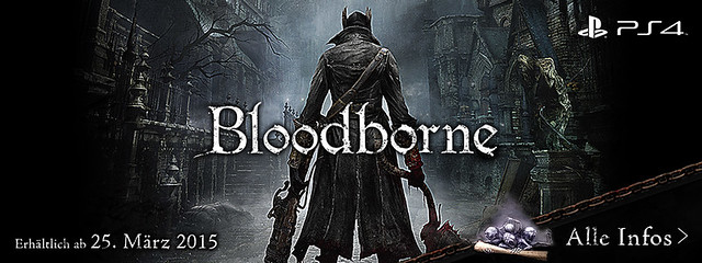 Bloodborne Blog CTA