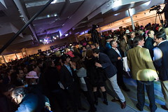 hipódromo de la Zarzuela - Land Rover 232