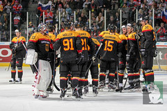 "IIHF WC15 Germany vs. Russia (Preperation) 06.04.2015 124.jpg • <a style=""font-size:0.8em;"" href=""http://www.flickr.com/photos/64442770@N03/16870977748/"" target=""_blank"">View on Flickr</a>"