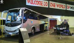 Beginnings (rnrngrc) Tags: world bus 40th phi anniversary photographers ii prototype hino association pilipinas philippine rm hmpc pbpa p11c rm2p p11cth grandecho rm2pss