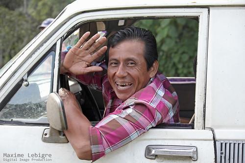 Un modelo de inspiración - Guatemala