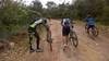 Morada da Serra 12-04-15 JohnBlau 24 (Rebas do Cerrado) Tags: empurra subidão empurrando empurrabike