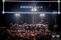 Vetusta Morla @ Sant Jordi Club (24/04/2015)