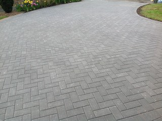 17091848825 455923af24 n Block Paved Driveway