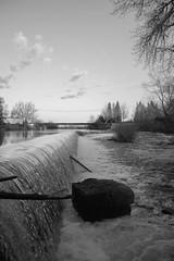 Kimber_Logan_assignment3-4 (kimber.logan) Tags: water river stanthony