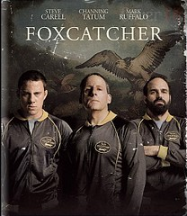 Foxcatcher ปล้ำแค่ตาย