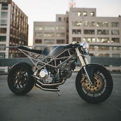 Ducati M900