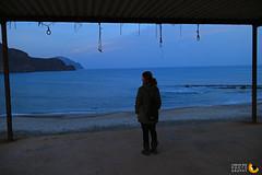 Cabo de Gata (buhoperdido) Tags: espaa beach canon eos spain sand south playa andalucia arena beaches sur calas andalusia almeria almera cabodegata cala playas buhoperdido carlosrus
