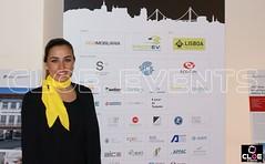 Hospedeira CLOE na II Semana da Reabilitao Urbana, em Lisboa (cloe_events) Tags: hostess hostesses cloe azafatas azafata hospedeira hospedeiras cloeevents