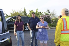 May 9 SSN NWSectorDave explaining set up to Debbie OEM and observers