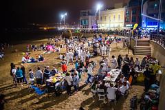 "2016-06-23 Noche de San Juan, Las Palmas (01) - ""Noche de San Juan"" (Johannisnacht) - Fiesta in der krzesten Nacht des Jahres (Sommersonnenwende) am Strand von Las Canteras in Las Palmas de Gran Canaria. (mike.bulter) Tags: people beach grancanaria strand spain fiesta kanaren canarias menschen espana canaries canaryislands esp spanien personen playadelascanteras feier laspalmasdegrancanaria kanarischeinseln johannisnacht sonnenwende sommersonnenwende fiestadesanjuan puertocanteras nochedesanjuanenlascanteras"